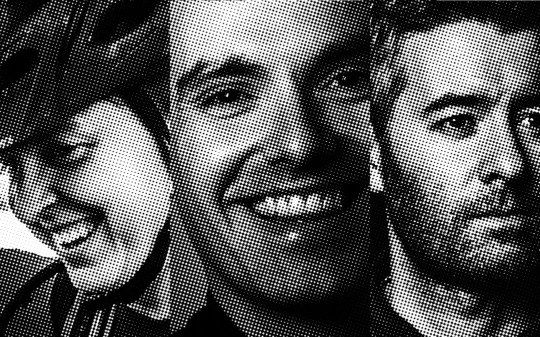 Kelly Hoffman, Pablo Honey, Ian Stewart