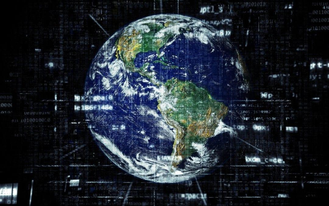 Blockchain Domain Names